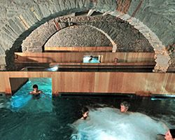 zurich thermal baths and spa