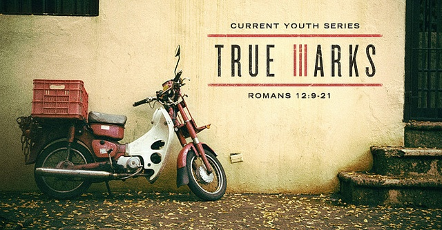TRUE MARKS Web Banner by *Jonathan Connolly, via Flickr