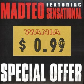 Madteo feat. Sensational: Special Offer