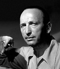 Director Michael Curtiz - Angels with Dirty Faces, Casablanca, White Christmas, Mildred Pierce, Yankee Doodle Dandy