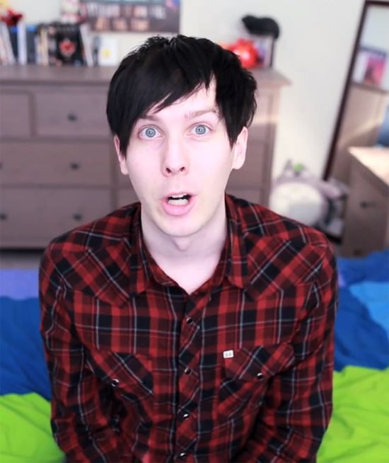 phil lester   Phil Lester Height Age Body Measurements   Celebrity Stats