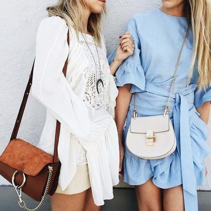 Τι φορούν οι μπλόγκερ αυτό το καλοκαίρι; | μοδα , συμβουλές μόδας | ELLE