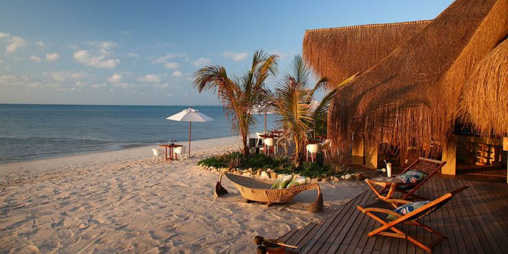 Mozambique Holiday? EARLY BIRD OFFER Pay 10% LESS ON ALL BOOKINGS made before the end of June'14 for stays between 1 November and 15 December 2014 at either Azura Benguerra or Azura Quilalea