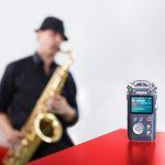 Philips bringt einen neuen Audiorecorder für Musik auf den Markt