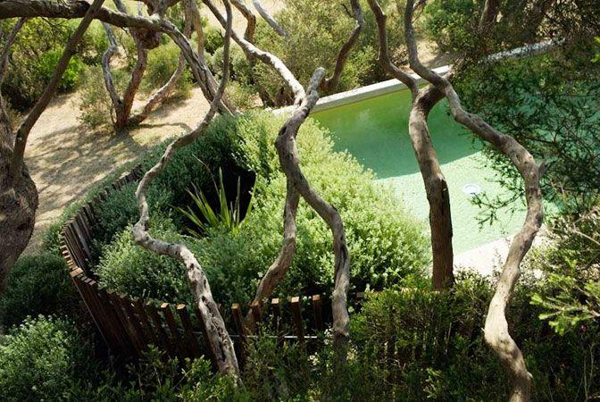 Fiona Brockhoff Design » Coast & country landscape design