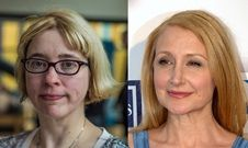Carol Morley to shoot Martin Amis thriller in US with Patricia Clarkson