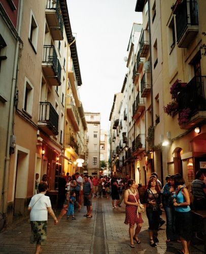 Tapas Tour of Logrono, Spain