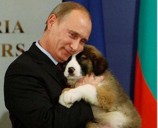 На свое 60-летие Владимир Путин обязательно пополнит личный зоопарк