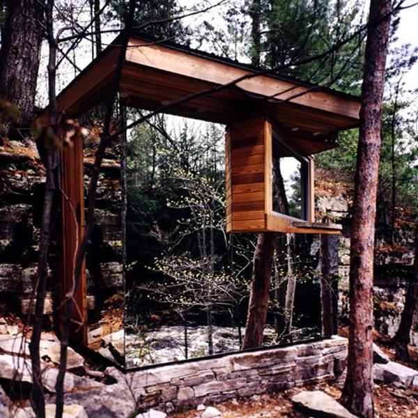 14 best Unique Saunas images on Pinterest Saunas, Steam room and - faire un sauna maison
