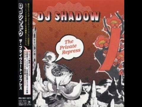 Dj shadow six days [soulwax mix]
