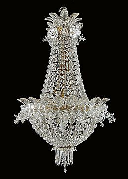 Antique Chandeliers | Antique Lighting | Alhambra Antiques❤❤❤
