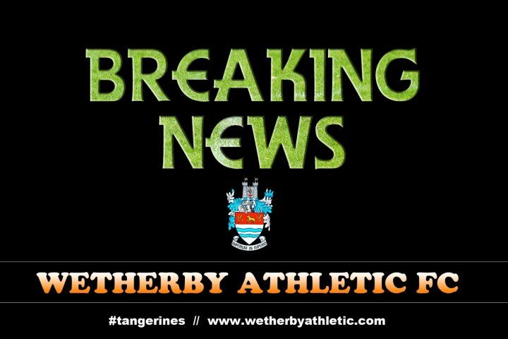 BREAKING NEWS - Barkston Ash FA Cup Final Postponed - News - Wetherby Athletic FC - http://www.wetherbyathletic.com/news/barkston-ash-fa-cup-final-postponed-1516624.html