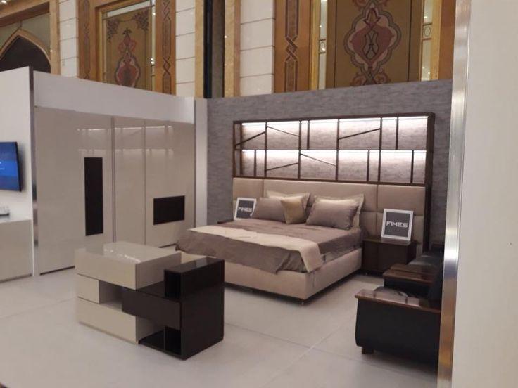 Decofair Jeddah KSA #fimes #decofair #jeddah #ksa #furniture #madeinitaly