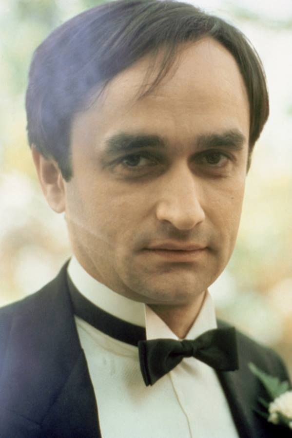 "John Cazale as Fredo Corleone in ""The Godfather""  (1972) The Weakest Link -  My heart ached for him!"
