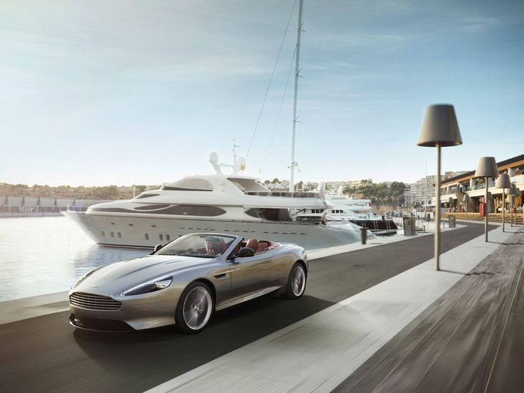 Aston Martin Db Backround Full Hd Pictures