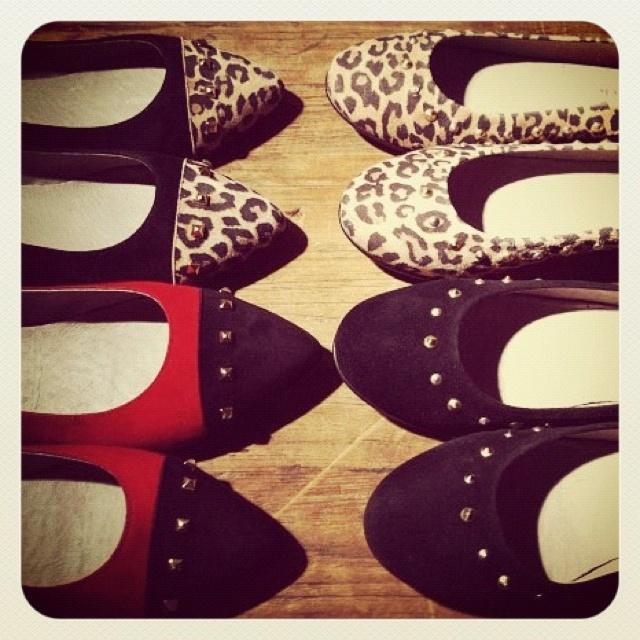 Lovely Pepa Shoes