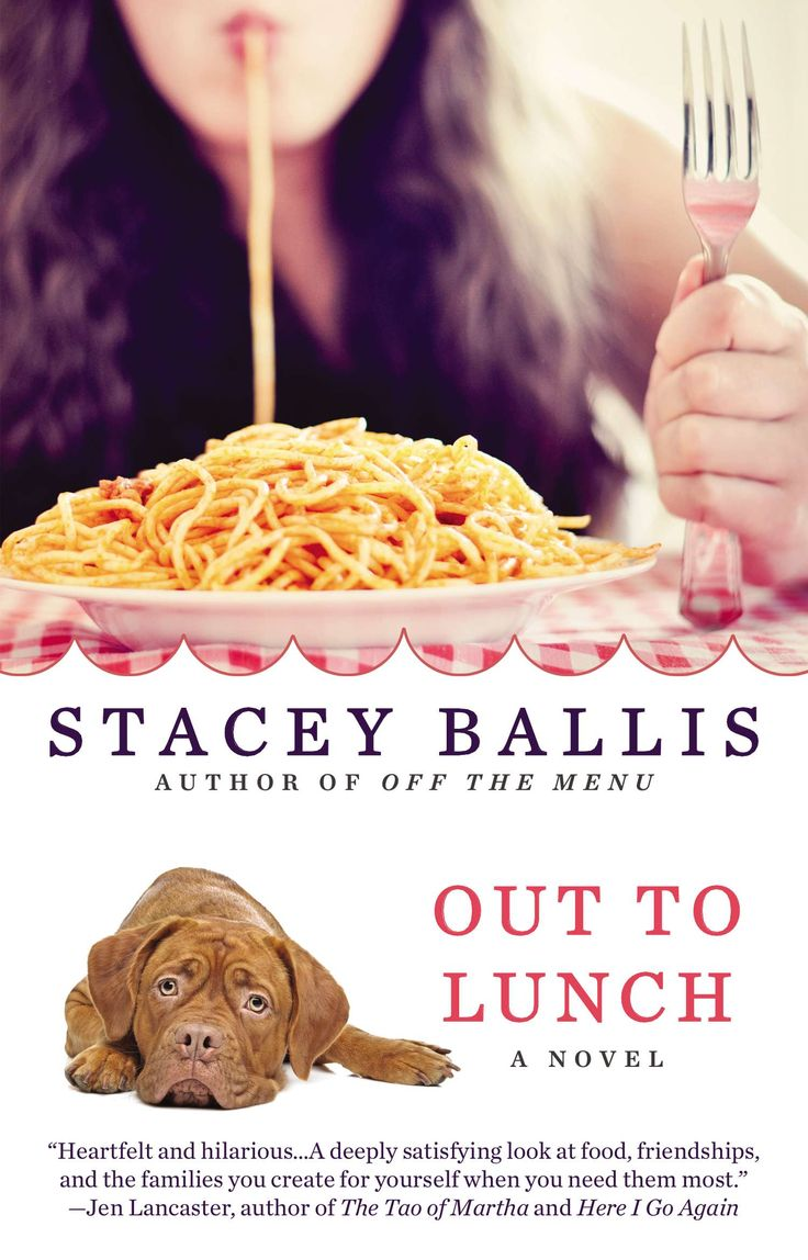 Stacey Ballis Out To Lunch  Googlesuche