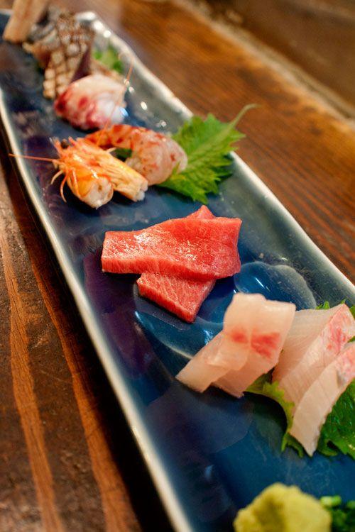 sashimi     さしみ・博多磯貝 藤崎店