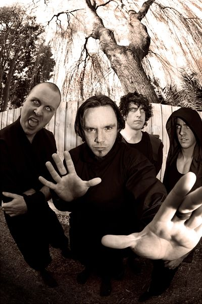 """I LOVE THESE GUYS!!!!   Devil Music of the Day: Twelve Foot Ninja """"Ain't That a Bitch"""" (Director's Cut)"""