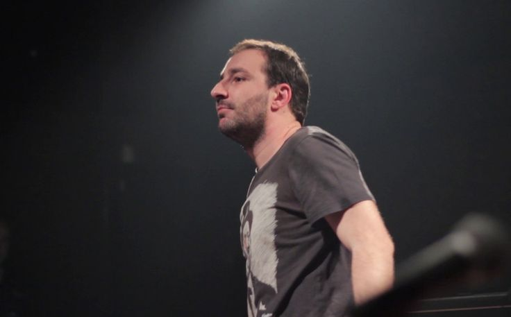Η Μουσική Σκηνή Μύλος υποδέχεται τον Γιώργο Χατζηπαύλου - http://www.digitalcrete.gr/news/i-mousiki-skini-mulos-upodehetai-ton-giorgo-hatzipaulou.html