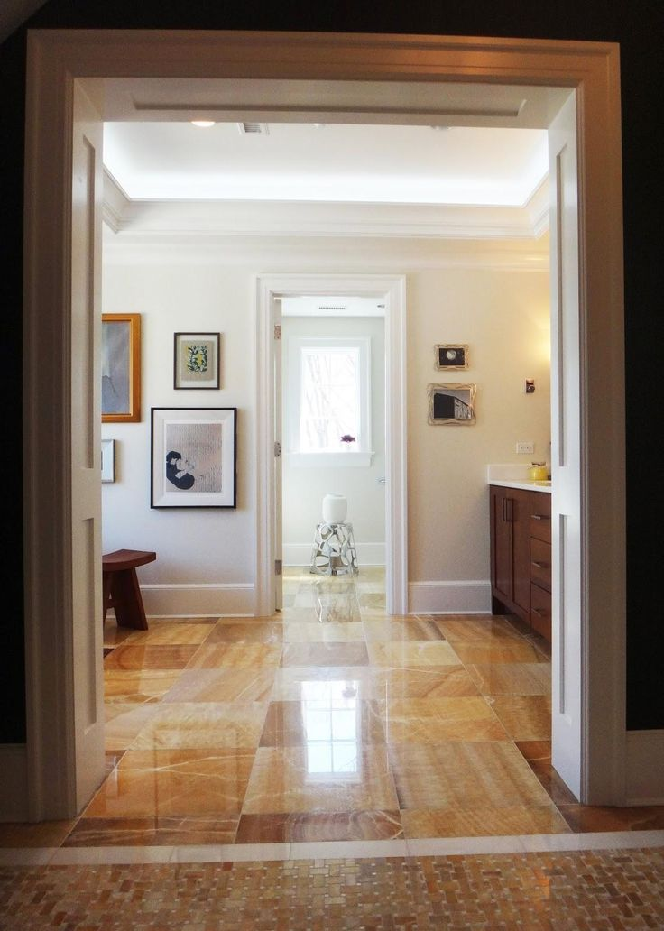 21 best images about onyx on pinterest master bath tile for Onyx bathroom design