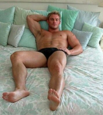 conrad coleby naked