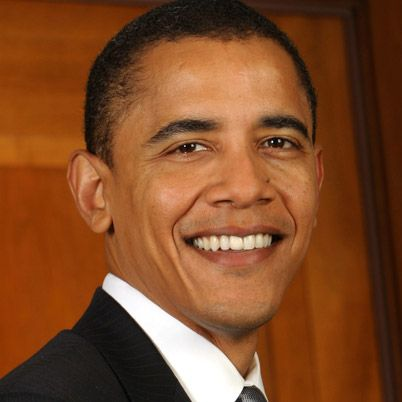 Barack Obama - A Simple Man who Became the first African-American President of the United States of America
