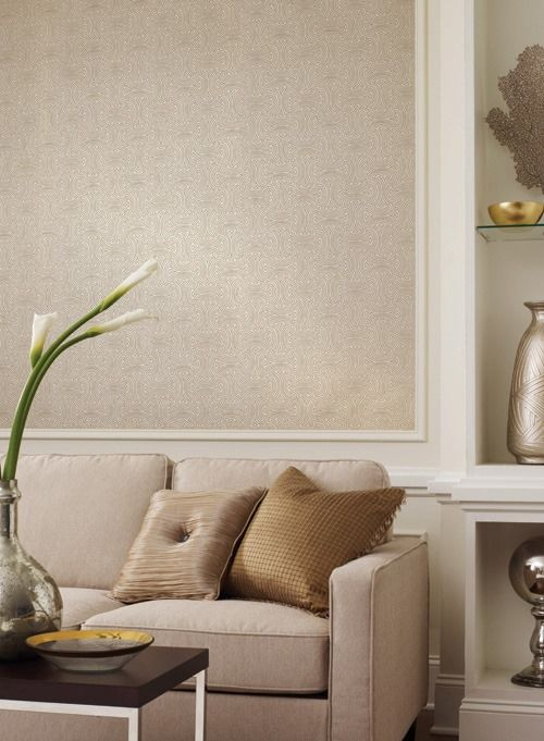 Profilele decorative pot incadra si obiectele de mobilier: canapeaua si biblioteca se evidentiaza cu ajutorul lor. http://www.ka-international.ro/ro/profile.html