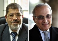 Muslim Brotherhood Candidate Appears Set to Face Former Prime Minister in Egyptian Runoff - NYTimes.com - somehow these gentleman are always educated in the USA. Even Bin Laden did business with Bush senior. What does this tell us?