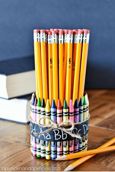10 Easy DIY Gift Ideas for Teachers
