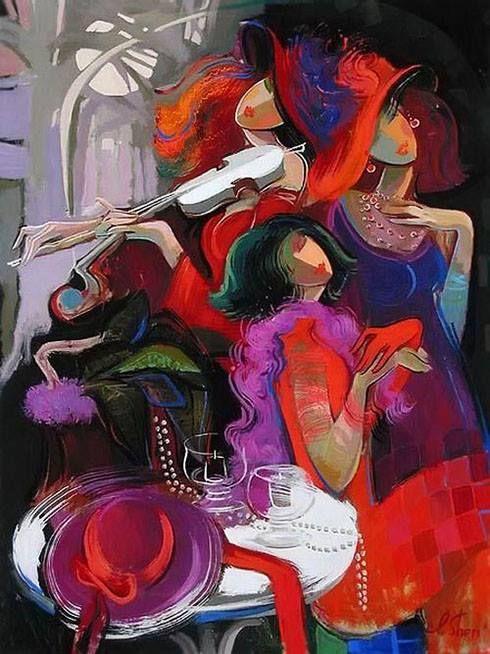 by irene sheri