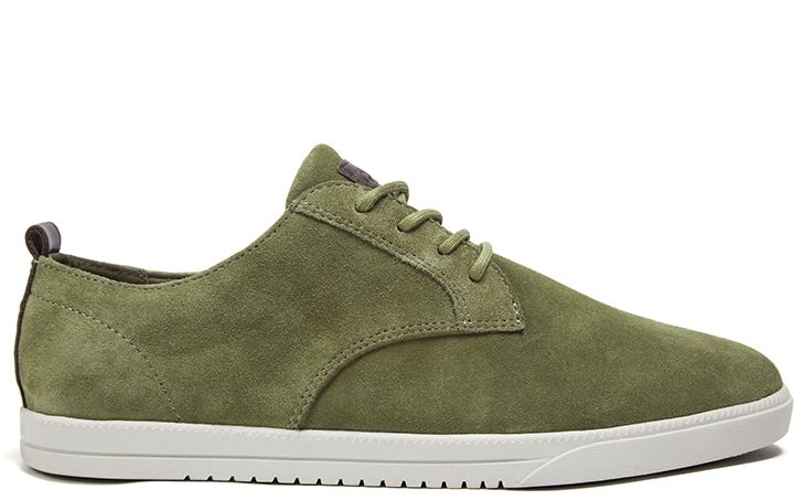 CLAE | Ellington Shoe