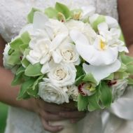 Today is the Day Bridal Bouquet - Today is the Day Bridal Bouquet > View Full-Siz... | Day, Aud, Bouquet, Purchased, Today | Bu