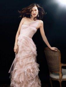 Liczba obrazów na temat: Celebrity Trend: Blush Pink Wedding ...
