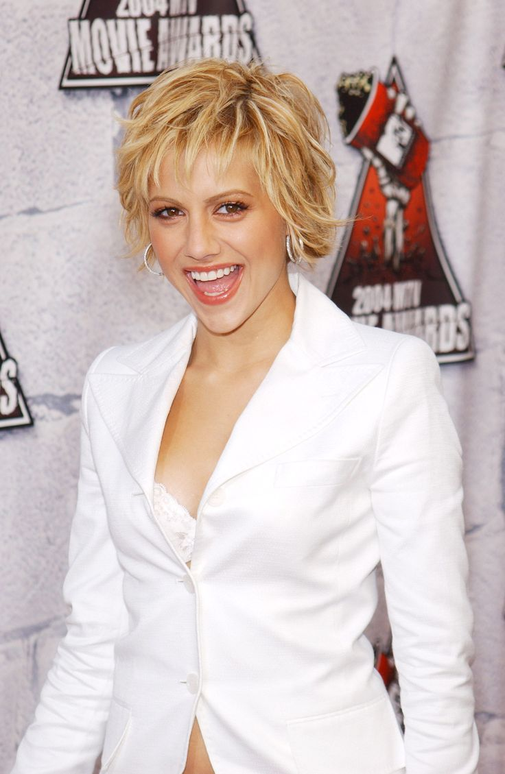 Brittany Murphy ♥