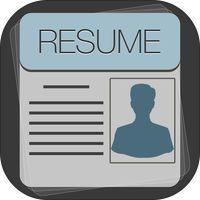 Easy Resume Builder: Free Resume App and CV Maker by Techno Keet Pvt. Ltd