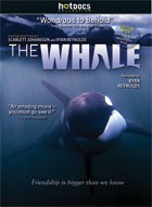 THE WHALE tells the true story of a young, wild killer whale - an orca - nicknamed Luna, who lost contact with his family on the coast of British Columbia and turned up alone in a narrow stretch of sea between mountains, a place called Nootka Sound.