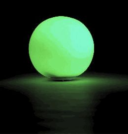 Glow Sticks in all balloons, balls or under tables makes every Party FUN!