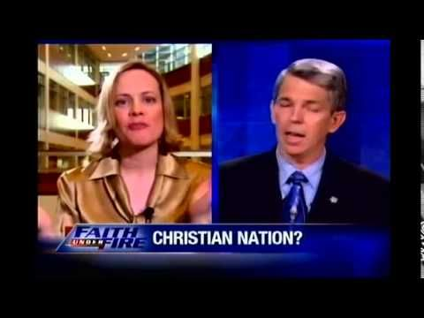 VIDEO: What Happens When a Conservative Debates a Liberal?