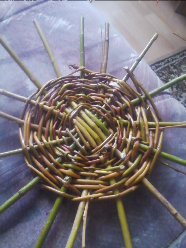 Basket Weaving Tips : Best birch bark projects images on
