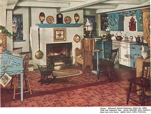 66 Best Images About 1940s Home And Decor On Pinterest Vintage Kitchen 1940s House And 1940s