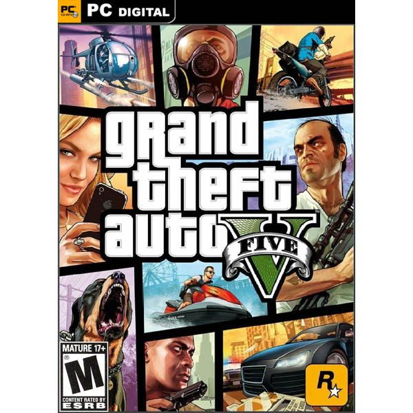 #steam_key    Grand Theft Auto 5 is one of the most famous and popular game in 2013 among the young generation for their Play Station 3 and Xbox 360. There were three main characters in the game and many lengthy…  https://pccdkeysblog.wordpress.com/2016/06/30/grand-theft-auto-5-a-new-adventure-to-the-amazing-city/