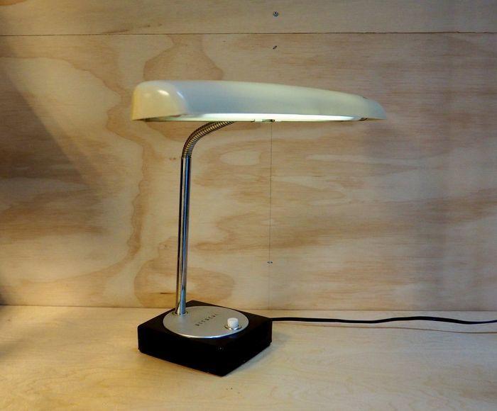 Luxury Online veilinghuis Catawiki Hitachi bureaulamp type Moon Light