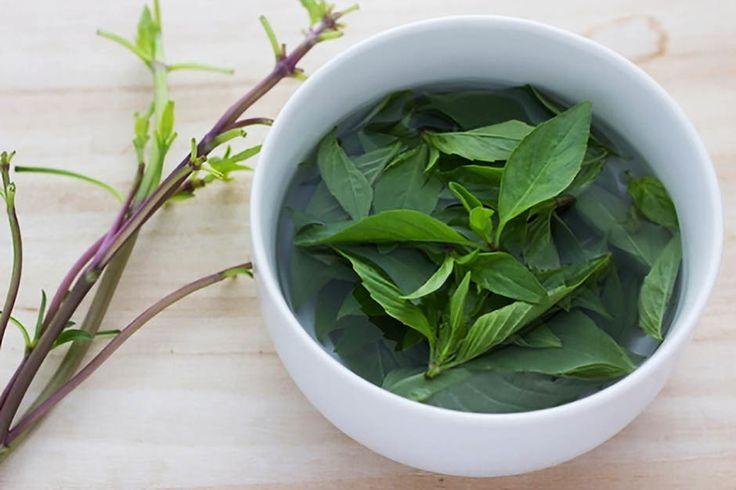 Детокс-чай пятимунтка