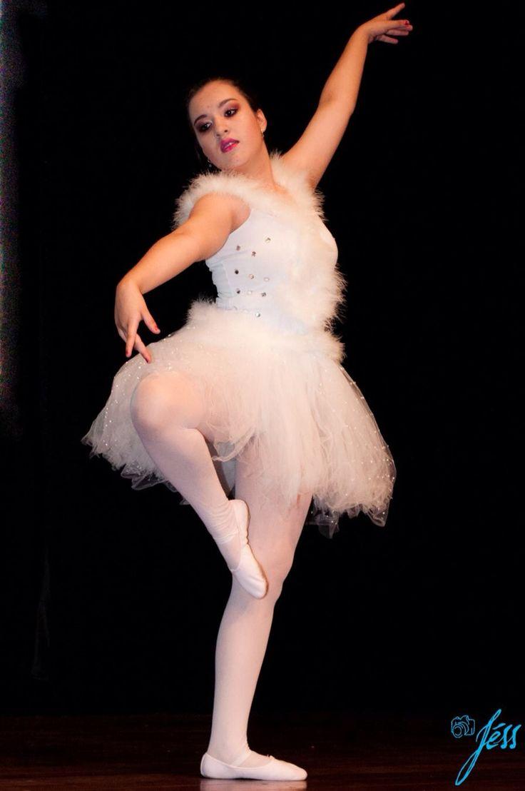 Dança, ballet