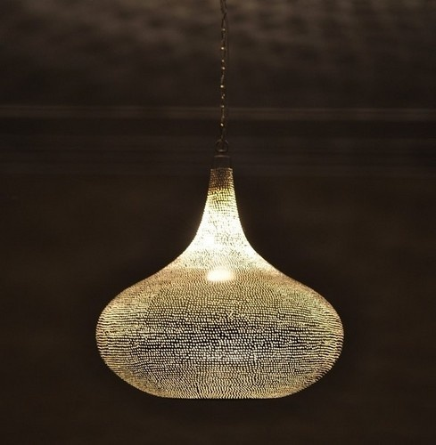 Lovely Silver Light Fitting Garden LampsCeiling ShadesCeiling FanLight FittingsKitchen DiningDining RoomsMoroccan DesignBedroom