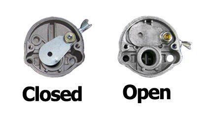 NT carburetor for bicycle engine kit choke guide