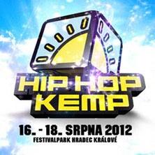 Hip Hop Kemp 2012 - L'incredibile numero di artisti di spessore presenti, anch'essi provenienti da tutta Europa, dagli Stati Uniti e da altre svariate parti del mondo, le molteplici attrazioni e divertimenti all'interno, la gente solare e amichevole, ed inoltre il costo conte...