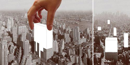 Fabrizio Furiassi — eVolo Skyscraper Competition