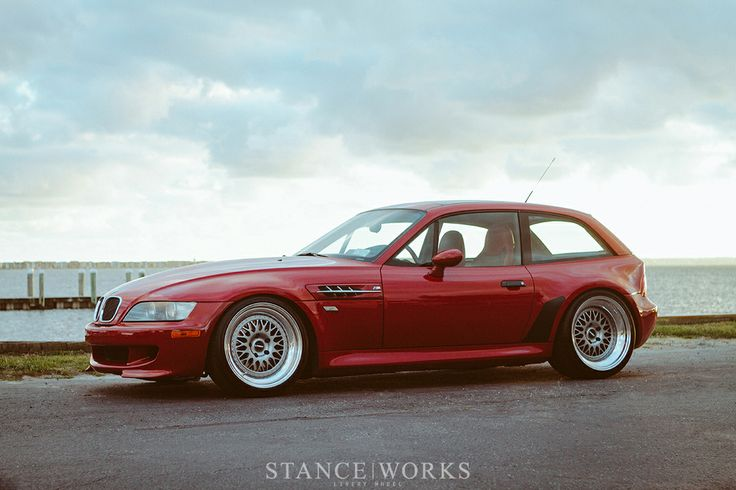 Bmw Z3 M Coupe On Livery Wheels Bmw Roadsters Amp Coupes